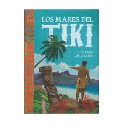 Libro 'Los mares del Tiki'