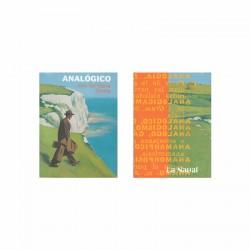 Catálogo 'Analógico'