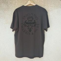T-shirt 'Insomnio'
