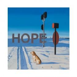 Artprint 'Hope'