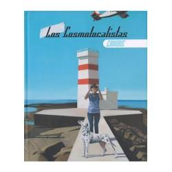 Catálogo 'Los Cosmolocalistas'