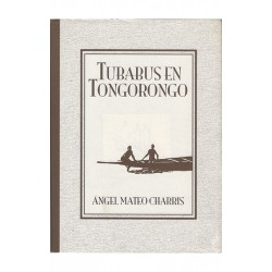 Book 'Tubabus en Tongorongo'