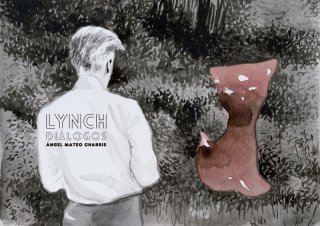 50 DRAWINGS OF TEN ARTISTS DIALOGUE WITH DAVID LYNCH
